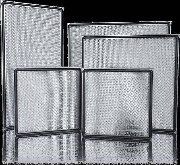 Producent filtrów HEPA