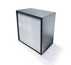 filtry hepa z separatorem