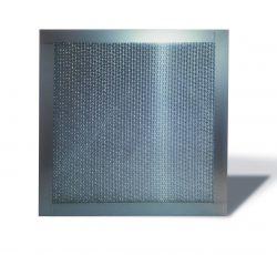 filtry kompaktowe z kolnierzem